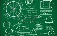 sách luyện thi toán hình học 12 và những công thức toán