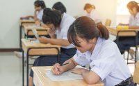 thông tin mới nhất về kỳ thi lớp 10